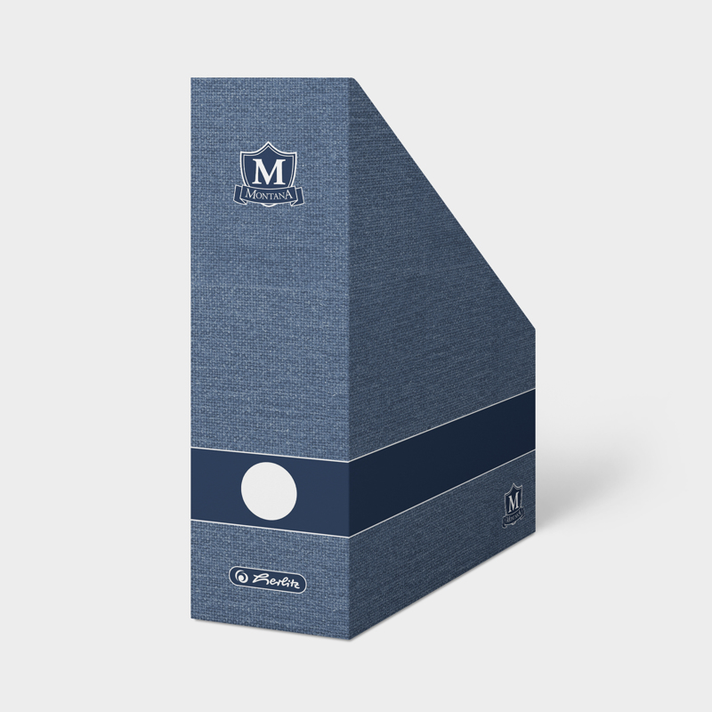Box Montana A4/11cm