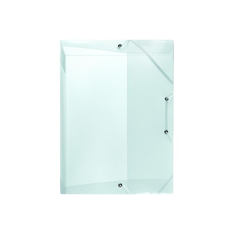 Box A5 2,5cm na spisy PP čirý