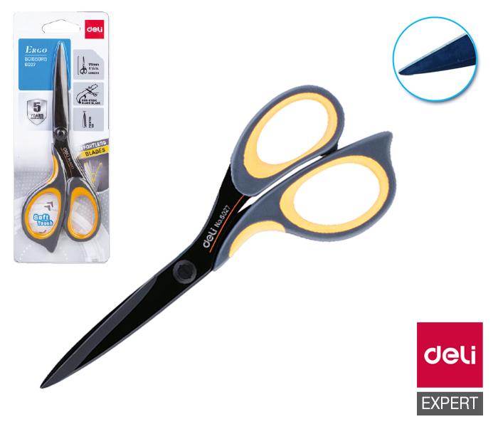 Nůžky 17,5cm NEREZ DELI E6027