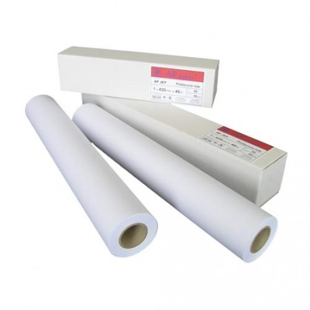 Papír plotr AP 610/46m/50mm
